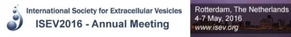 国际细胞外膜泡协会(ISEV)2016年会议注册开始了!