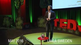 进入肿瘤细胞的聊天室——外泌体大牛Johan Skog在TED上的演讲