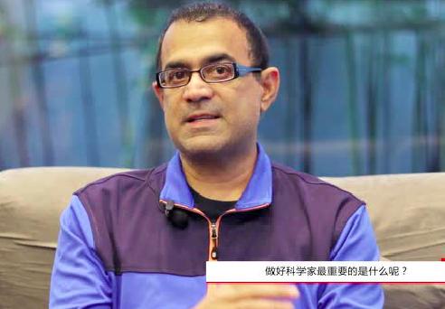 专访安德森癌症中心Raghu Kalluri教授:外泌体和癌症的早期诊断