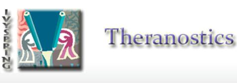 Theranostics:一种新的外泌体单囊泡成像分析方法用于肿瘤诊断和治疗监测