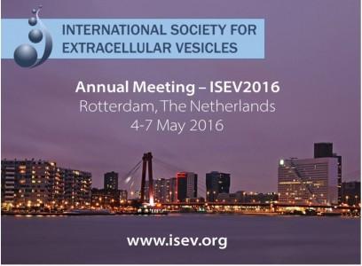 ISEV:建议将细胞外囊泡研究转化应用于临床