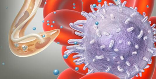 Cell:布氏锥虫通过细胞外膜泡传递毒力因子引起宿主贫血症