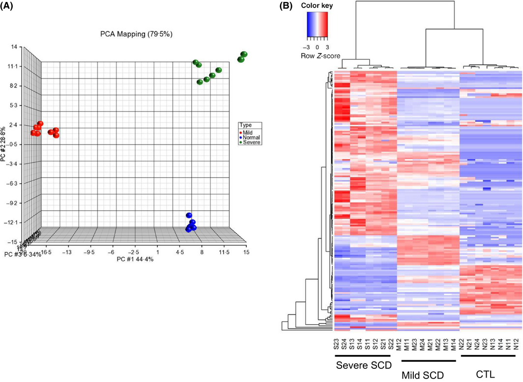 外泌体miRNA在镰刀型细胞贫血病中的作用