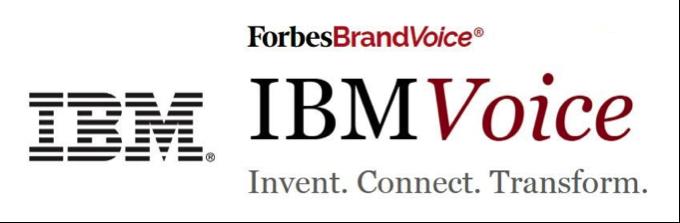 福布斯杂志Brandvoice:Nature一作讲述IBM科幻级早期癌症外泌体检测芯片的发现历程