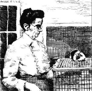 实验鼠的历史,知道多少?