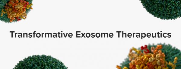 外泌体治疗应用开发公司Evox Therapeutics宣布完成3550万英镑B轮融资