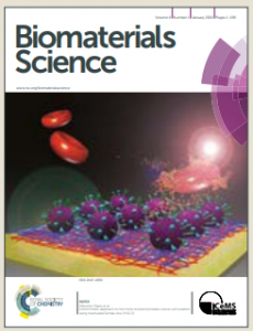 苏州大学:包封在功能性多肽水凝胶中的间充质干细胞外泌体促进心脏修复